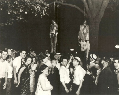lynchings